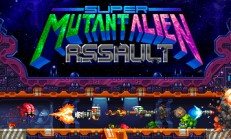 Super Mutant Alien Assault İndir Yükle