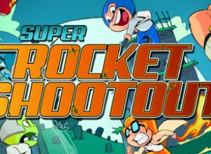 Super Rocket Shootout İndir Yükle