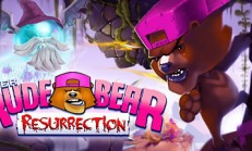 Super Rude Bear Resurrection İndir Yükle