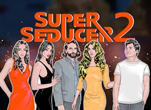 Super Seducer 2 : Advanced Seduction Tactics İndir Yükle