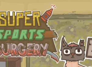 Super Sports Surgery İndir Yükle
