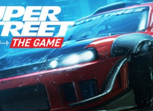 Super Street: The Game İndir Yükle