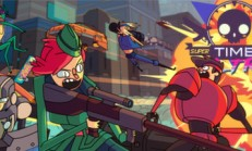 Super Time Force Ultra İndir Yükle