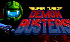 Super Turbo Demon Busters! İndir Yükle