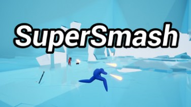 SuperSmash: Physics Battle İndir Yükle