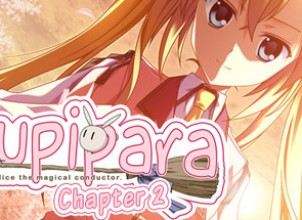 Supipara – Chapter 2 Spring Has Come! İndir Yükle