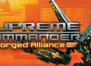 Supreme Commander: Forged Alliance İndir Yükle