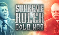 Supreme Ruler: Cold War İndir Yükle