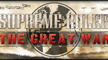 Supreme Ruler The Great War İndir Yükle