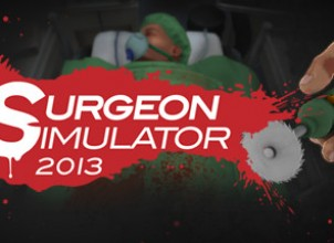 Surgeon Simulator 2013 İndir Yükle