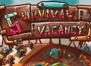 Survival Vacancy İndir Yükle