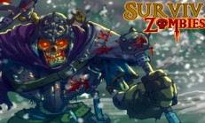 Survival Zombies The Inverted Evolution İndir Yükle