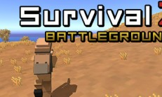 SurvivalZ Battlegrounds İndir Yükle