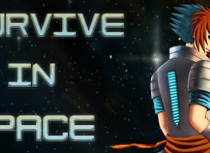 Survive in Space İndir Yükle