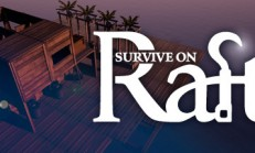 Survive on Raft İndir Yükle