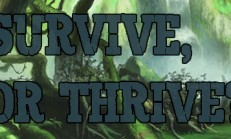 Survive or Thrive İndir Yükle