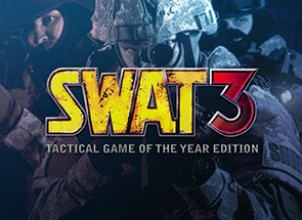 SWAT 3: Tactical Game of the Year Edition İndir Yükle