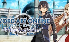 Sword Art Online: Hollow Realization Deluxe Edition İndir Yükle