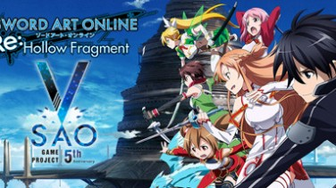 Sword Art Online Re: Hollow Fragment İndir Yükle