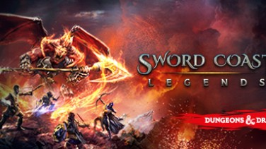 Sword Coast Legends İndir Yükle