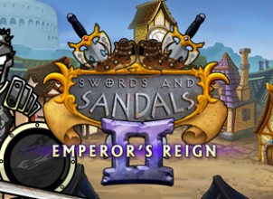 Swords and Sandals 2 Redux İndir Yükle