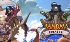 Swords and Sandals Pirates İndir Yükle