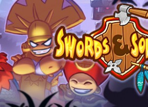 Swords and Soldiers HD İndir Yükle
