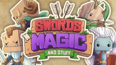 Swords 'n Magic and Stuff İndir Yükle