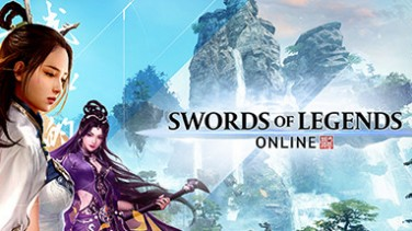 Swords of Legends Online İndir Yükle