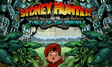 Sydney Hunter and the Curse of the Mayan İndir Yükle