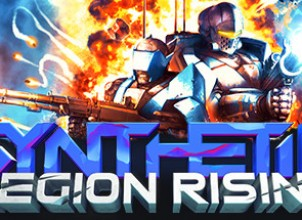 SYNTHETIK: Legion Rising İndir Yükle