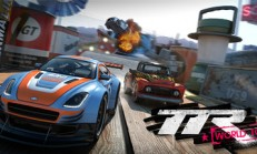Table Top Racing: World Tour İndir Yükle