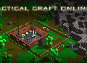 Tactical Craft Online İndir Yükle