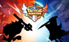 Tactical Monsters Rumble Arena İndir Yükle
