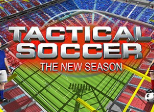 Tactical Soccer The New Season İndir Yükle