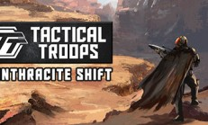 Tactical Troops: Anthracite Shift İndir Yükle