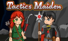 Tactics Maiden Remastered İndir Yükle