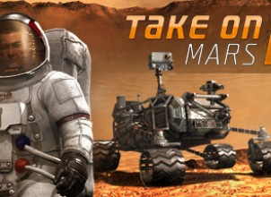 Take On Mars İndir Yükle