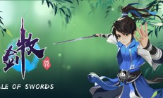 牧剑(Tale Of Swords) İndir Yükle