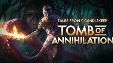 Tales from Candlekeep: Tomb of Annihilation İndir Yükle