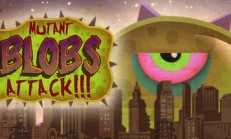 Tales From Space: Mutant Blobs Attack İndir Yükle