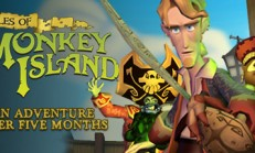 Tales of Monkey Island Complete Pack İndir Yükle