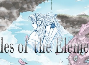 Tales of the Elements İndir Yükle