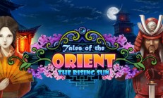 Tales of the Orient: The Rising Sun İndir Yükle