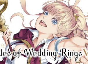 Tales of Wedding Rings VR İndir Yükle