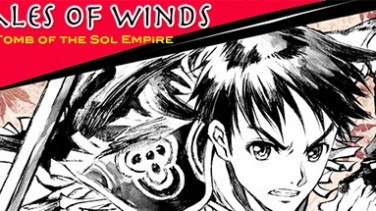 Tales of Winds: Tomb of the Sol Empire İndir Yükle