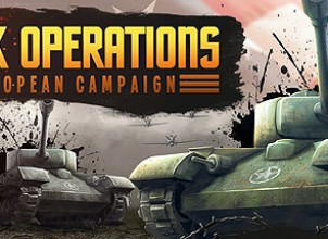 Tank Operations: European Campaign İndir Yükle