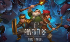 Tap Adventure: Time Travel İndir Yükle