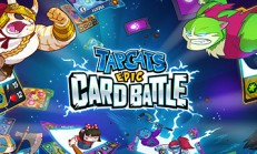 Tap Cats: Epic Card Battle İndir Yükle