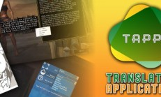 TAPP – Translator APPlication İndir Yükle